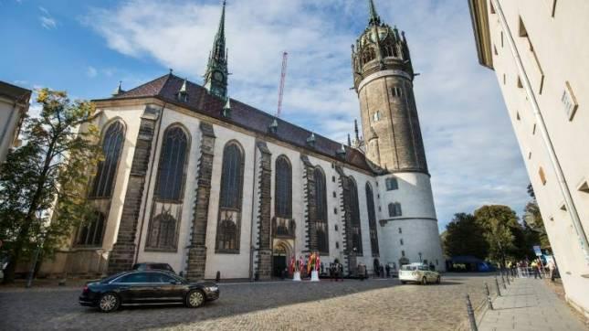 igreja-de-todos-os-santos-wittengerg-alemanha